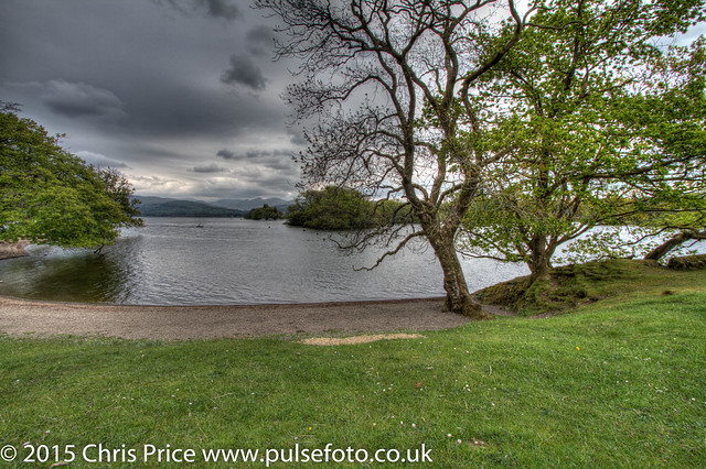Lake Windemere, Claife Estate