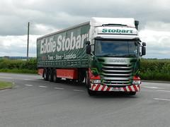 PO15UOF H2290 Eddie Stobart Scania 'Cherol Dawn' (graham19492000) Tags: eddie scania stobart eddiestobart po15uof h2290 cheroldawn