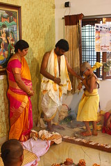 IMG_3724 (photographic Collection) Tags: india canon team may ap 365 hyderabad gayathri 31st nagar mantra upadesam hws 2015 sarma upanayanam hmt project365 niranjan 550d odugu kalluri t2i hyderabadweekendshoots gadiraju teamhws canont2i bheemeswara bkalluri