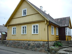 Dom Derwiszów | Derwish house