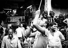 Hands of God (sourav008) Tags: life street india work canon magazine hands hard daily 24mm stm kolkata streetwalk