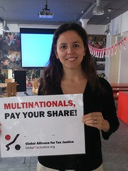 Photo petition: Multinationals, pay your share! #MNCsPayYourShare!