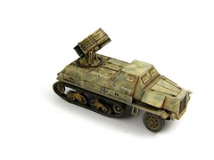 IMG_8168 (Troop of Shewe) Tags: 156 maultier 15cm warlordgames troopofshewe sdkfz41 panzerwerfer42