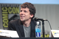 Jesse Eisenberg (Gage Skidmore) Tags: california jesse dawn justice san comic amy adams ben diego center jeremy holly superman henry gal convention batman hunter vs zack con snyder affleck irons eisenberg 2015 cavill gadot