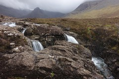 Fairy Pools (Sean Munson) Tags: skye water scotland stream hiking fairypools thefairypools alltcoiramhadaidh