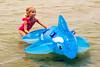 Higgins Lake 2015 7 (hz536n/George Thomas) Tags: summer copyright lake water canon michigan july audrey canon5d georgie higginslake 2015 higginslakestatepark ef24105mmf4lisusm cs5