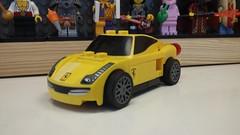 LEGO Ferrari 458 Italia (Pinder Productions) Tags: speed lego ferrari build ferrari458italia ferrari458spider ferrarif138 pinderproductions pinderproductionsalt speedchampions