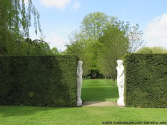 IMG_9711 (SandyEm) Tags: statuary nationaltrust cambridgeshire angleseyabbey gardenstatuary 10may2015