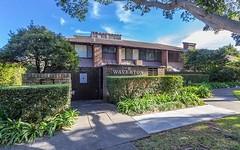16/6 Waverton Avenue, Waverton NSW