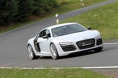 Audi R8 V10 Plus by B&B Automobiltechnik