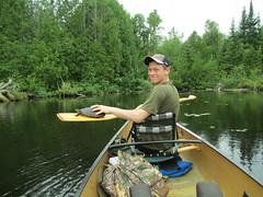 Painted turtle (briandjan607) Tags: turtle painted paddle canoe canoeing