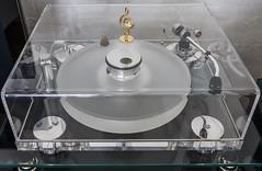 Transrotor Leonardo 2540 Turntable (AudioClassic) Tags: vinyl turntable turntables lp hifi highendaudio transrotor hifistereo transrotorleonardo2540
