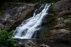 DSC_0554 (JN_Tetreault) Tags: trees water rock creek landscape waterfall woods nikon rocks outdoor connecticut ct funday waterfalls mountainside daytrip rockformation newthings nikoncamera deepinthewoods d7100