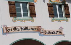 (Ir. Drager) Tags: usa northwest washington leavenworth chelancounty bavarianvillage pacificnorthwest northamerica