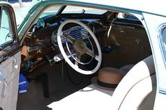 1948 chevrolet Aerosedan (bballchico) Tags: 1948 chevrolet aerosedan patronsccseattle jubileedaysshowshine seattle patronscarshow 206 washingtonstate patrons car club
