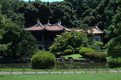 Japanese style houses