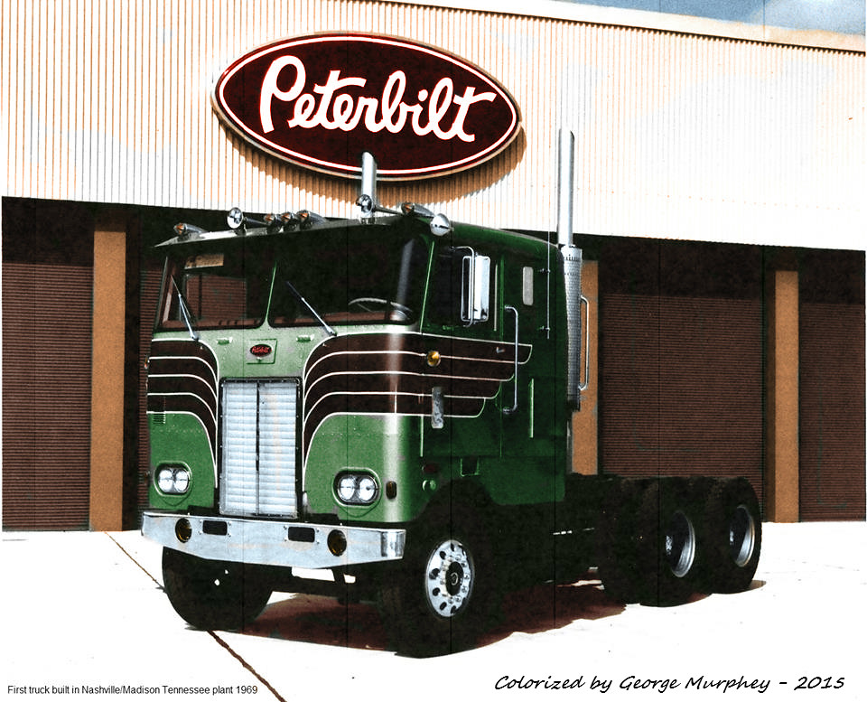 The World's Best Photos of 352 and peterbilt - Flickr Hive Mind