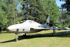 "RF-84F Thunderflash 4 • <a style=""font-size:0.8em;"" href=""http://www.flickr.com/photos/81723459@N04/20249971875/"" target=""_blank"">View on Flickr</a>"