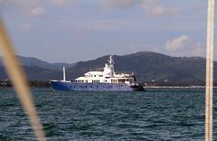 IMG_7678oa (www.linvoyage.com) Tags: регата королевскаярегата таиланд тайланд пхукет яхта яхтинг экскурсиинапаруснойяхте море океан гонки regatta суперяхта военныйкатер kingscupregatta2016 kingscupregatta tailand phuket yacht yachting superyacht sea