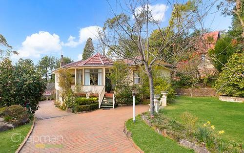 18 Woodford Street, Leura NSW 2780