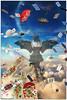 Alice (PaulO Classic. ©) Tags: photoshop picmonkey aliceinwonderland fantasy