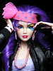 MakinMischiefClash2 (catwomackmpls) Tags: jemandtheholograms clash constancemontgomery makingmischief themisfits stageessentials theonstagecollection integritytoys dollphotography fashiondolls