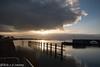 DSC_0018 (bob.vanderzwaag) Tags: avondzon ijsselmeer lelystad sunset
