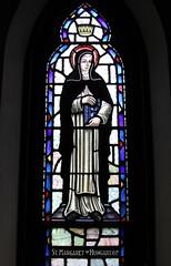 St Margaret of Hungary (Lawrence OP) Tags: margaret saints