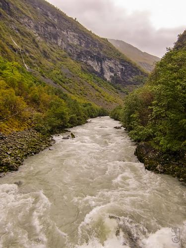 River Utla (Årdal, Sogn og Fjordane, Norway)-0013