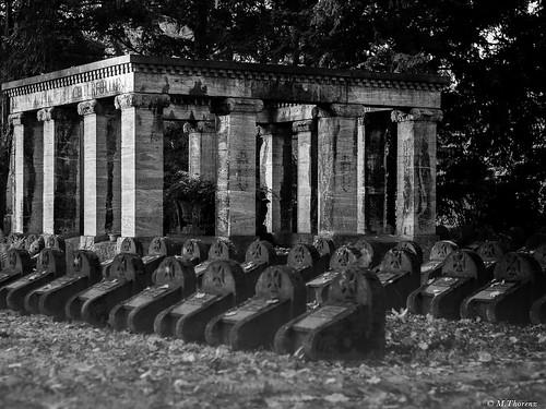 Alter Friedhof, Offenbach