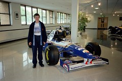 Damon Hill's 1995 Williams-Renault FW17B - Williams Grand Prix Collection, October 1996 (Dave_Johnson) Tags: rothmans elf damonhill fw17 fw17b williams renault frankwilliams williamsf1 williamsgrandprixengineering williamsheritagecollection williamsgrandprixcollection formula1 formulaone f1 grandprix museum collection grove wantage car racingcar automobile