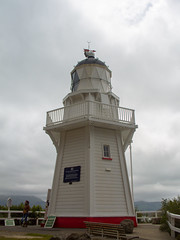 450 - Akaroa Lighthouse