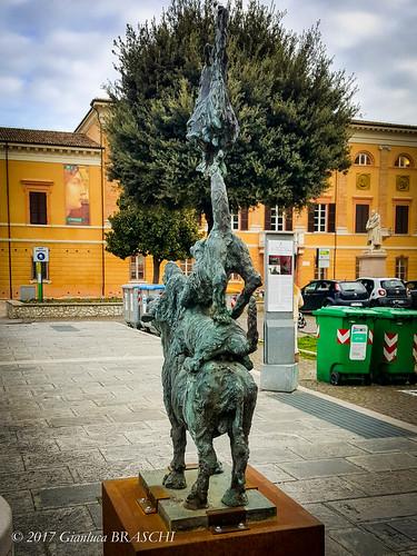 Cesena, 20 gennaio 2017