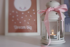 Marina is born (Shahrazad_84) Tags: cosy home houses motivation rotera lantern candle candlelight goodvibes