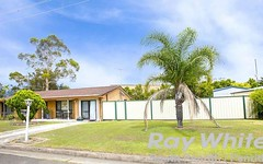 351 Carrington Rd (AKA 8 Farley Place), Londonderry NSW