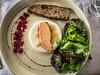 Foie gras de canard mi-cuit (JRErickson) Tags: culinary culinaryarts eus france restaurant