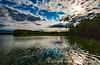 IMG_8502 (Forget_me_not49) Tags: alaska alaskan wasilla lakes lucillelake boardwalk pier sunrise waterways