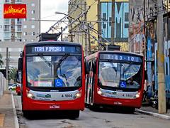 4 1804 Ambiental Transportes Urbanos (busManíaCo) Tags: 4 1804 ambiental transportes urbanos caio millennium iii mercedesbenz o500u trólebus trolleybus urbano