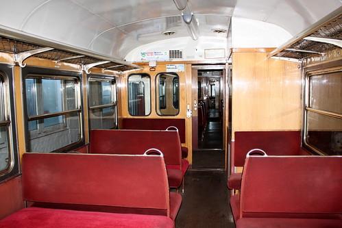 KML: Innenraum VT 405