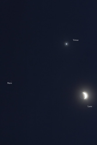20170131_Rapprochement Mars, Lune, Venus