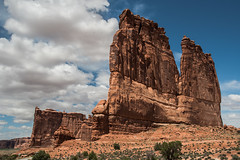 Arches National Park (donberry37 (SF Bay Area)) Tags: arches np archesnp landscape utah rocks
