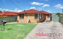 41 Napier Street, Rooty Hill NSW