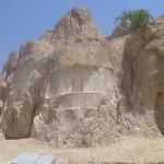 Königsgräber bei Persepolis