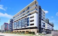 701/2 Footbridge Boulevard, Wentworth Point NSW