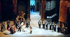 """La Cenerentola"" by Gioachino Rossini - Royal Theatre San Carlo in Naples (* Karl *) Tags: italy opera naples gioachinorossini lacenerentola sancarlotheatre"