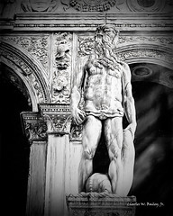 Digital Charcoal Drawing of a Statue of Neptune at the Doge's Palace by Charles W. Bailey, Jr. (Charles W. Bailey, Jr., Digital Artist) Tags: venice italy art statue photomanipulation photoshop europe drawing digitalart neptune charcoaldrawing palazzoducale dogespalace topaz stmarkssquare alienskin alienskinexposure digitalartist scaladeigiganti topazclean topazdenoise topazdetail topazclarity topazinfocus topazblackwhiteeffects charleswbaileyjr topazimpression