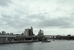 DP1M4376Lr (photo_tokyo) Tags: japan river tokyo 東京 kandagawa 2015 yakatabune 神田川 河口 屋形船