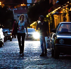 Night street photo (Gonçalo Costa) Tags: street cidade portugal night ic bars factory lisboa citylights streetphoto luzes rua bares lx gonçalo esteves nightstreetphotos gonçaloesteves