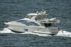 Sorridente (robertjamesstarling) Tags: port everglades yachts luxury sorridente