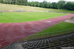Stadion Hohenhorst Recklinghausen [06]